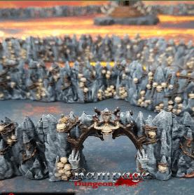 Dwarves, Elves and Demons OpenLOCK - Add-On