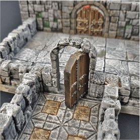 Dungeon Booster - Add-On
