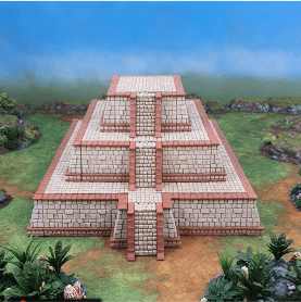 OpenLOCK Pyramid - Add-On